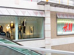 H&M神戸ハーバーランドウミエ店